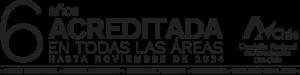 Acreditación 6 años Universidad de La Frontera